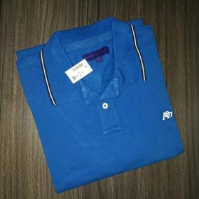 44f1f508f0e8a Camisa Polo Aeropostale - Pólos Manga Curta Masculinas no Mercado ...