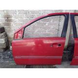 Puerta Delantera Izquierda Chofer Ford Fiesta 03-07