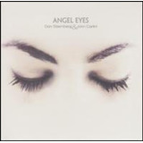Cd Don Stiernberg Angel Eyes