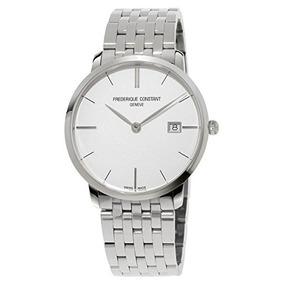 Frederique Constant Geneve Reloj De Pulsera Para Hombre