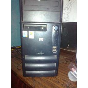 Vendo Mi Cpu Pentium 4 Hp