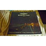 Catálogo Relojes Breitling En Español