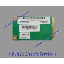 Tarjeta De Red Wifi Para Compaq Presario C700