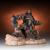 Durotan - World Of Warcraft 25 Cm.