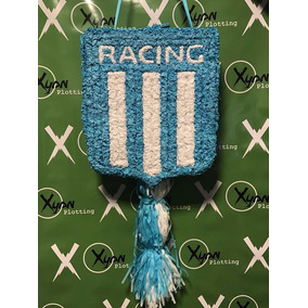 Piñata Racing Club Artesanal