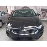 Chevrolet Onix Lt 1.4 Negro Plan Nacional 0% Interes #fc1