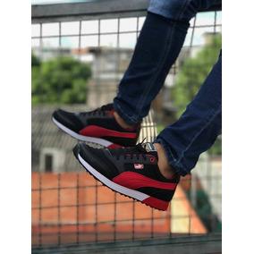 Zapatos Tenis Bolichero De Hombre Moda Calzado Colombiano