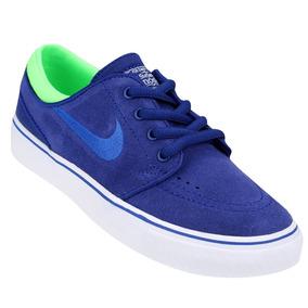 Zapatillas Nike Stefan Janoski Bp Infantil Preguntar Stock