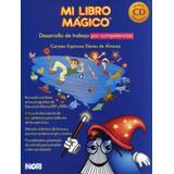 Mi Libro Mágico - 3° Edición - Incluye Cd - Limusa