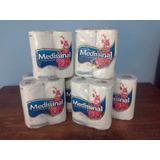 Higienico Papel Medissinal Increíble Precio, Buena Calidad