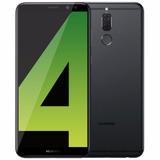Celular Libre Huawei Mate 10 Lite 4 Camaras Pantallafullview