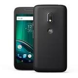 Celular Liberado Motorola Moto G4 Play 4ta Generacion