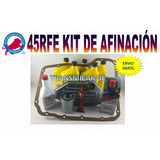 Kit De Afinacion Dodge Durango Jeep Grand Cherokee 45rfe