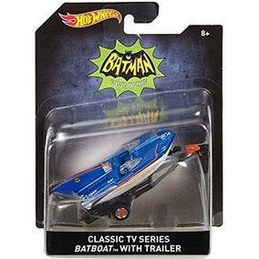 Hot Wheels Justice League Surtido De Vehiculos De Batman Bat