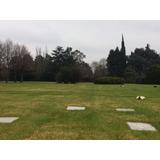 Parcela En Cementerio Privado Jardin De Paz