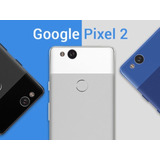 Celular Google Pixel 2 Xl 4g 64gb 12mp Nuevo Y Sellado