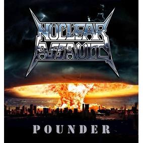 Nuclear Assault - Pounder - Ep