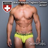 Bikini Andrew Christian Happy Tagless Ac037 Sexmentales