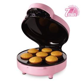 Máquina Para Hacer Mini Cup Cakes Nueva! Fpstcmm901-013