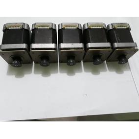 Motor De Passo Nema-17 4.5 Kgf Cnc,imp-3d Etc...