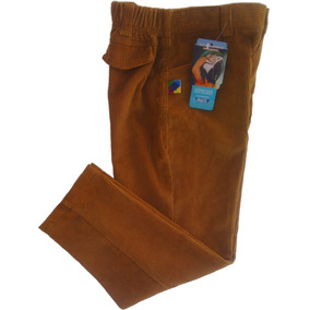 Pantalon De Pana P/ Niño Amazon Kids 100% Original Y Carters
