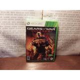 Videojuego Físico Xbox 360 Gears Of Wars Judgment Microsoft
