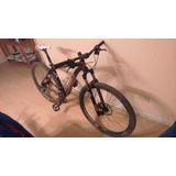 Bicicleta Marin Aro 29 Alta Gama