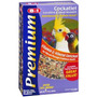 8-en-1 Pet Products: Bird Food Premium Cockatiel Food 2 Lb