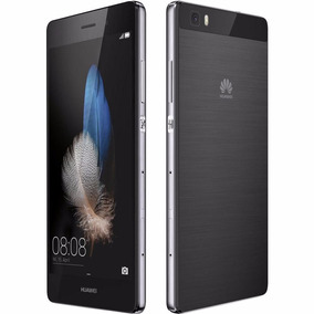 Huawei P8 Lite Dual Sim Card 13mp Precio Colombia Libre 4g.