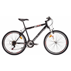 Bicicleta Mountain Bike Halley 19175 Hombre Varon Shimano