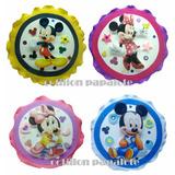 Piñata Mickey Minnie Bebé Primer Año Disney Deco Cotillon
