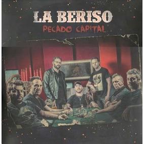 Vinilo Pecado Capital (2 Lp) - La Beriso