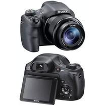 Camera Sony Hx300 Full Hd Zoom