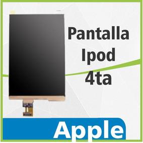 Pantalla Display Lcd Sin Tactil Ipod Touch 4g 4ta Generacion
