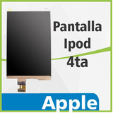 Pantalla Display Lcd Sin Tactil Ipod Touch 4g 4ta Generacion