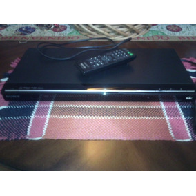 Cd/dvd Player Sony Modelo Dvp-ns628p Como Nuevo Con Control