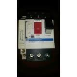 Guardamotor Eléctrico Telemecanique Siemens Abb 1 A 2.5a
