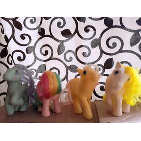 My Little Pony /mi Pequeño Pony G1 Vintage