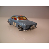 Corgi Ford Escort Vintage