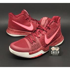 ... S1 Bhm Basquete Esporte Corrida Lindo Shoes. 1 vendido - Paraná · Tênis  Nike Kyrie 3 - Original Basquete Nba Limitado 81474c2fef600