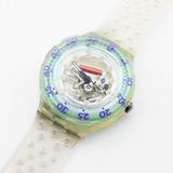 Reloj Swatch Scuba Jelly Bubbles Sdk104