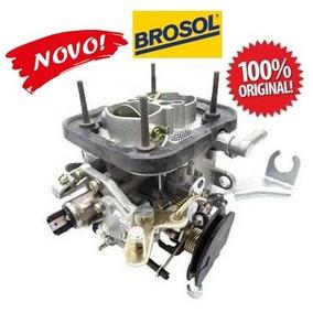 Carburador Gol Voyage Cht 1.6 Gasolina Blfa Solex Original
