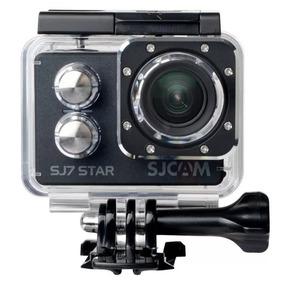 Sjcam Sj7 Star Com Microfone Externo Dudacell