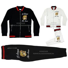 Pants Gucci Sportswear Tiger Meses S/i