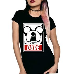 Grandiosas Blusas Panda Xd Hora De Aventura Jake