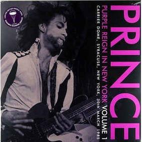 Vinilo Prince ¿ Purple Reign In Nyc Vol. 1