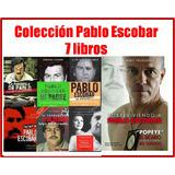Coleccion Pablo Escobar 7 Libros En Pdf