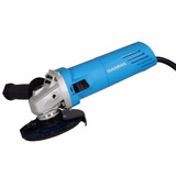 Amoladora Gamma 4 1/2 - 115mm 850w+disco+antiparra Proteccio