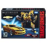 Transformers Masterpiece Movie Series Bumblebee Mpm-3