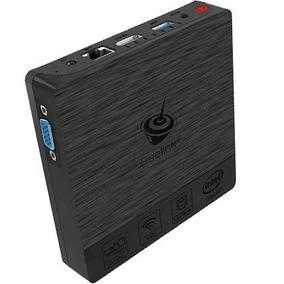Mini Pc Beelink Intel Z83v 4k 4gb Hd 64gb Vga+hdmi Win10br